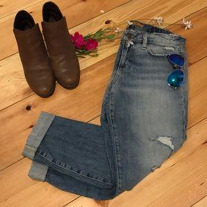 "{Joe's Jeans} ""Vintage Reserve 1971"" Size 28"